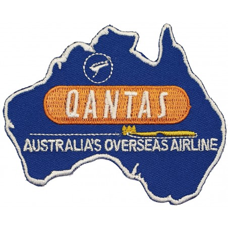 Qantas Applique