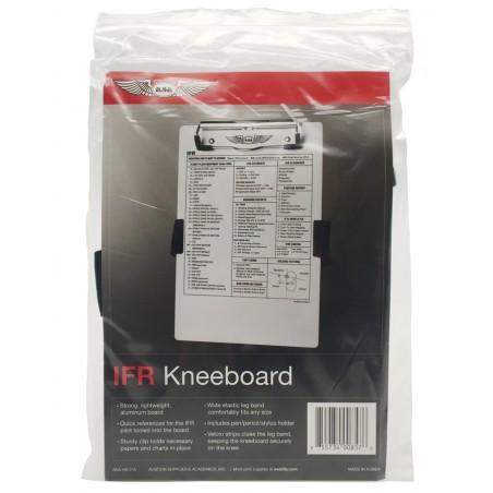ASA IFR Kneeboard