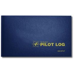 ASA The Standard Pilot Log...