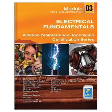 EASA Part 66 Module 03...