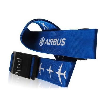 Airbus Curea de bagaj cu cifru