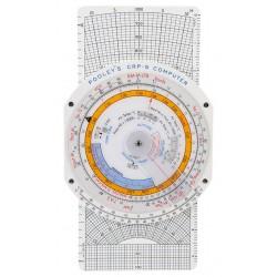 Pooleys CRP-5W Calculator...