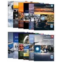 EASA Part 66 B2 Avionics...