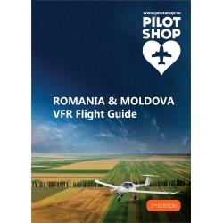 Romania & Moldova VFR...