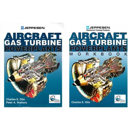 Jeppesen Aircraft Gas...