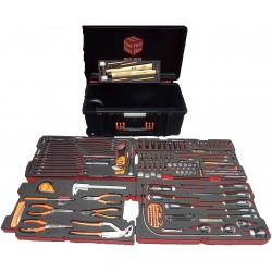 Red Box RBA3 Mechanic Hand...
