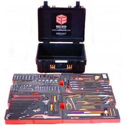 Red Box RBI9500T Mechanic...