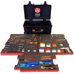 Red Box RBI9600T Avionics...