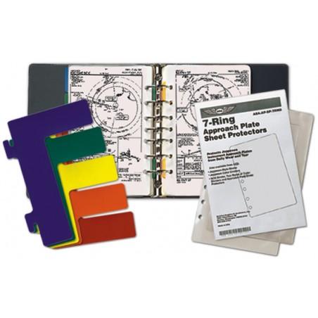 ASA 7-Ring Binder Kit