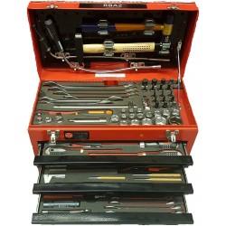 Red Box RBA2 Mechanic Hand...