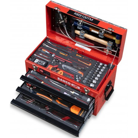 Red Box RBI9100TM Mechanic...