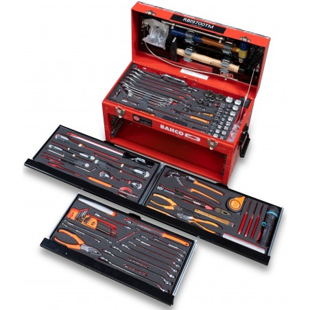 Red Box RBI9700TM Mechanic...