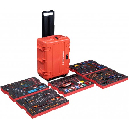 Red Box RBI8406T - Boeing...
