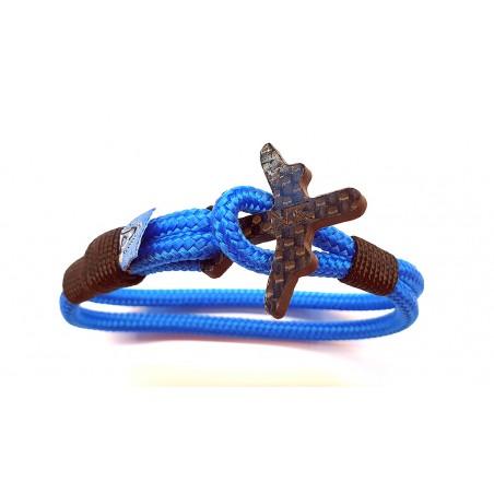 Carbon Plane Bracelet