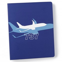 Agenda Boeing 737 Shadow...