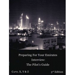 Preparing For Your Emirates...