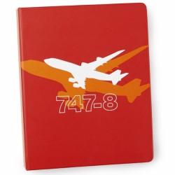 Agenda Boeing 747-8 Shadow...