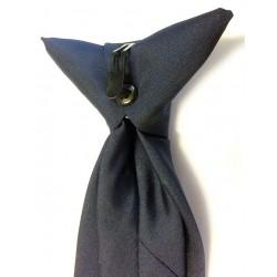Cravata cu clip-on