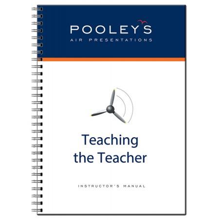 Teaching the Teacher -...