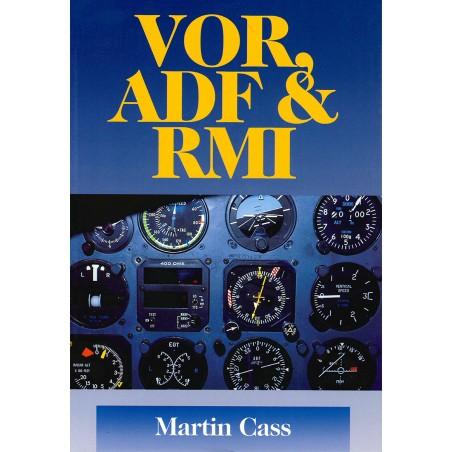 The VOR, ADF and RMI - Cass