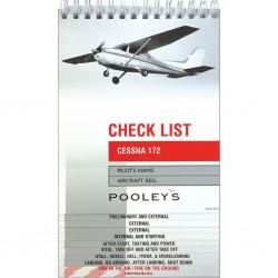 Cessna 172 Checklist