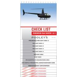 Robinson R44 Raven I & II...