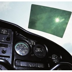 Slap-on Sun Visor Large