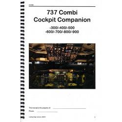 B737 Combi Cockpit Companion