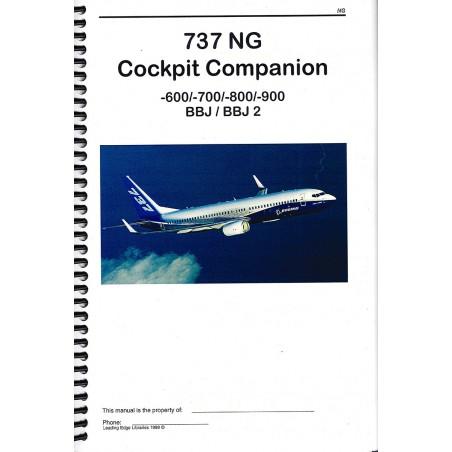 B737 NG Cockpit Companion