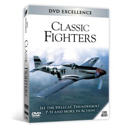 Classic Fighters DVD