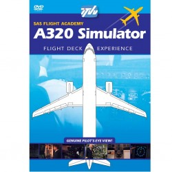 Airbus A320 Simulator DVD
