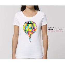 T-shirt - May in flight