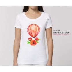 T-shirt - March in flight