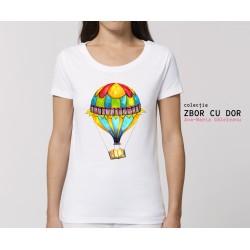 T-shirt - September in flight