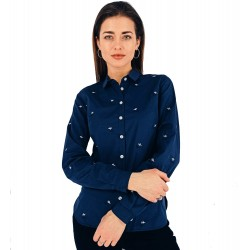 NAU Shirt Woman