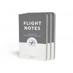 Agenda ASA Flight