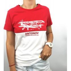 T-Shirt AN-2 Female