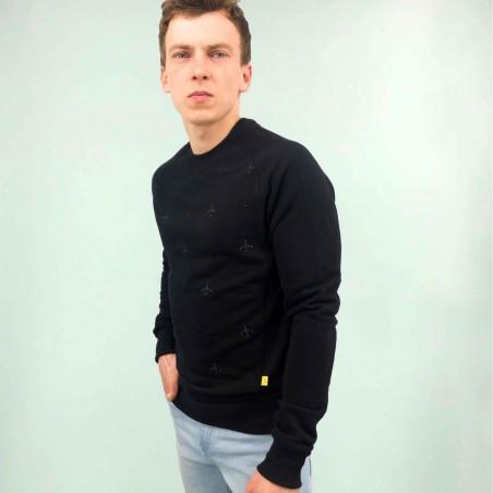 "Sweatshirt ""Black Edition""..."